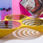 Rengarenk Orta Sehpa Modelleri (3)