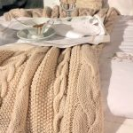 Zara Home Battaniye Modeli