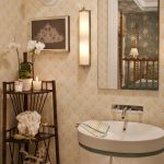 banyo duvar kagidi modelleri