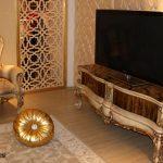 Klasik Stil Televizyon Sehpa Modelleri (11)