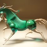 Dekoratif Cam Biblo Modelleri (8)