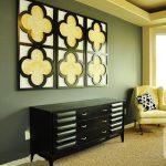 Dekoratif Duvar Kolaj Modelleri (10)