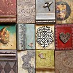 Dekoratif Duvar Kolaj Modelleri (15)
