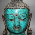Turkuaz Renkli Dekoratif Seramik Aksesuarlar (19)