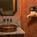 Rustik Stil Dekorasyon Fikirleri (10)