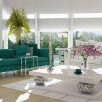 Etkileyici Salon Dekorasyon Fikirleri (4)