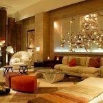 Etkileyici Salon Dekorasyon Fikirleri (7)