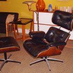 Eames Lounge Chair Wood Sandalye Modelleri (14)