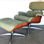 Eames Lounge Chair Wood Sandalye Modelleri