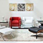 Eames Lounge Chair Wood Sandalye Modelleri (3)