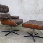 Eames Lounge Chair Wood Sandalye Modelleri (8)