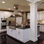 zarif-amerikan-mutfak-modeli-beyaz
