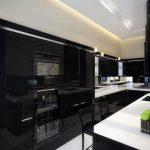 siyah-modern-mutfak-dekorasyonu-fikirleri-6