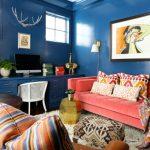 eklektik-stil-ev-dekorasyon-fikirleri