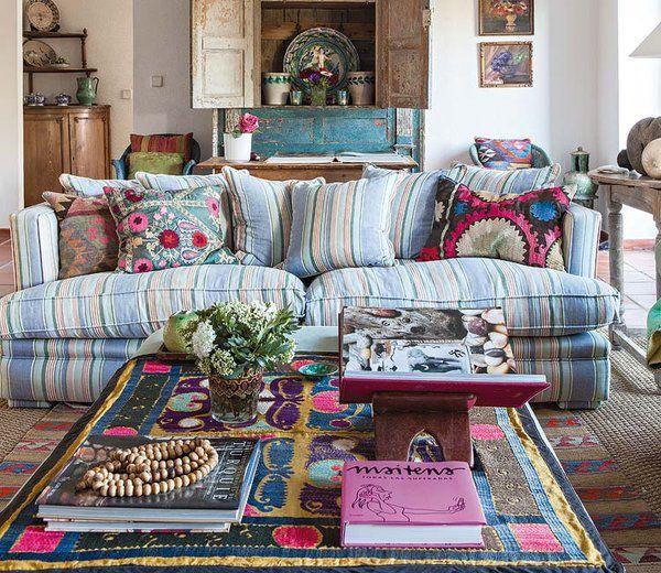 eklektik-stil-ev-dekorasyon-fikirleri-7