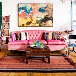 eklektik-stil-ev-dekorasyon-fikirleri-9
