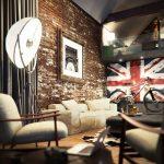loft-stil-ev-dekorasyonu-15