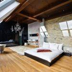 loft-stil-ev-dekorasyonu