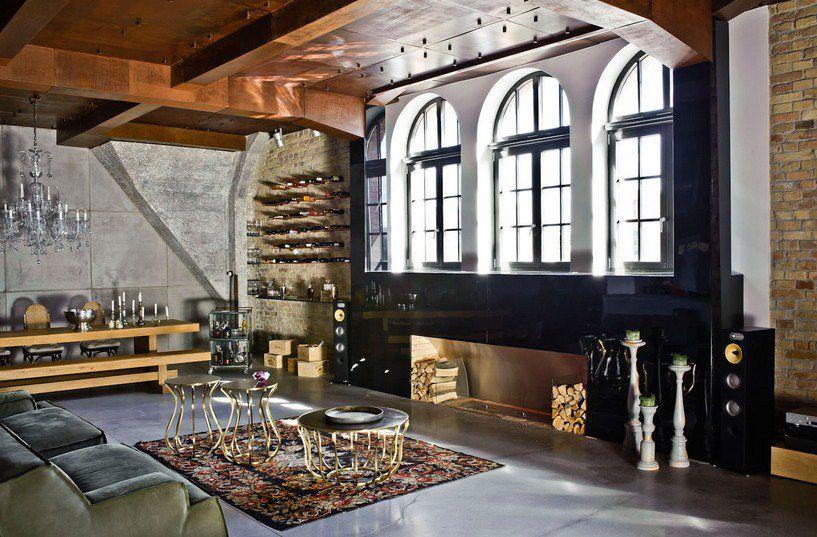 loft-stil-ev-dekorasyonu-5