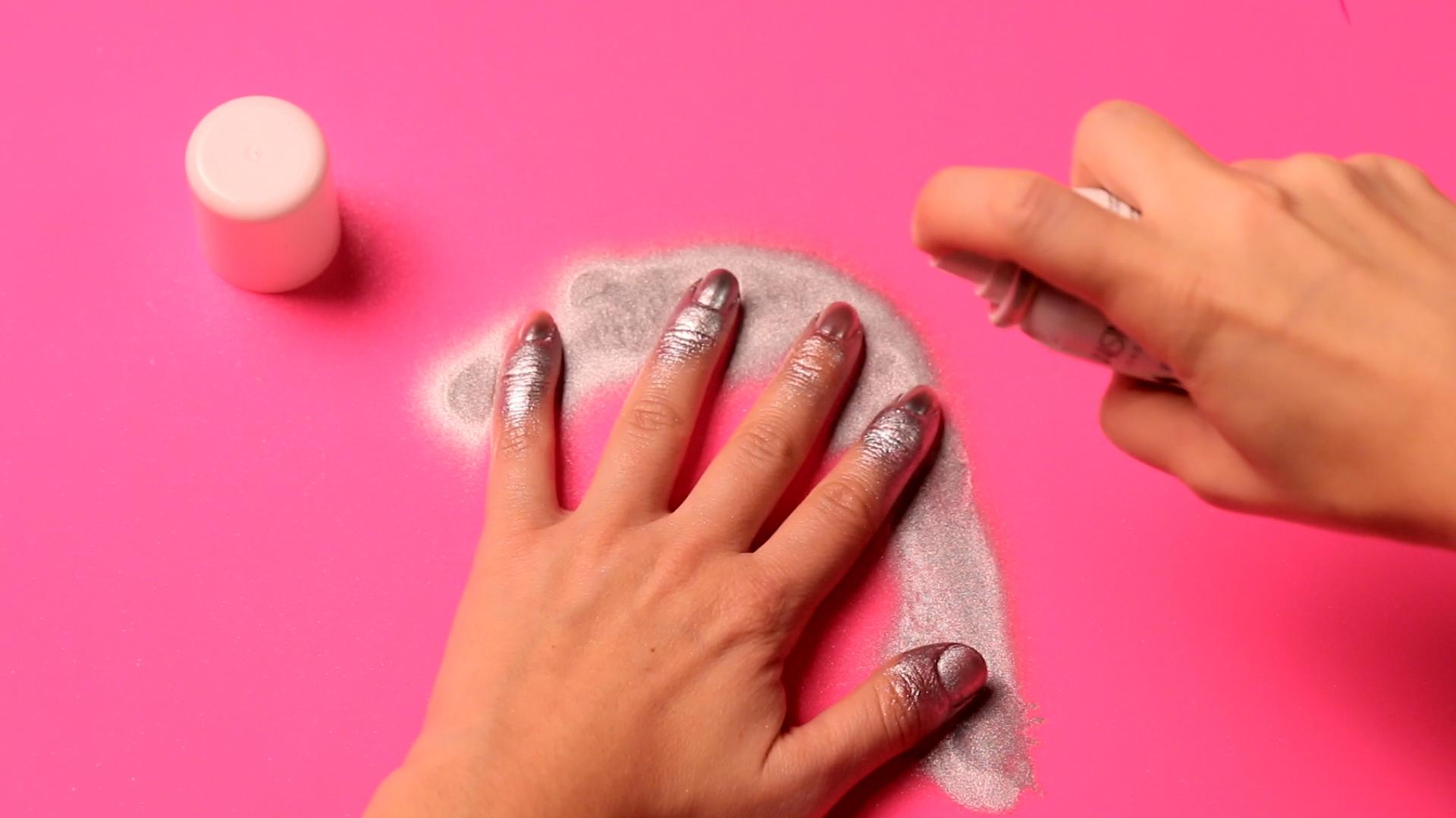 Идеи как красиво накрасить ногти